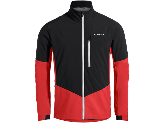 VAUDE Primasoft II Jacket Men black